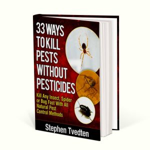 33 Ways to Kill Pests Without Pesticides