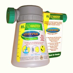 Hose-end Garden Sprayer