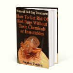 how to get rid of bed bugs book by stephen tvedten