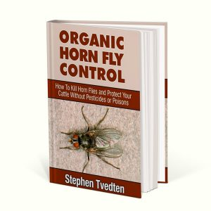 Organic Horn Fly Control