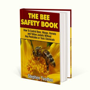The Bee Safety Book