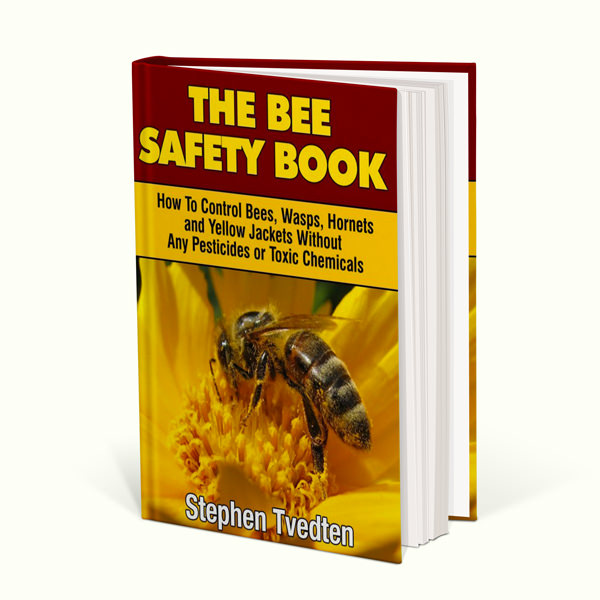 the bee safety book by stephen tvedten