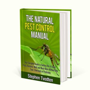 The Natural Pest Control Manual