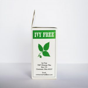 Ivy Free Wipes